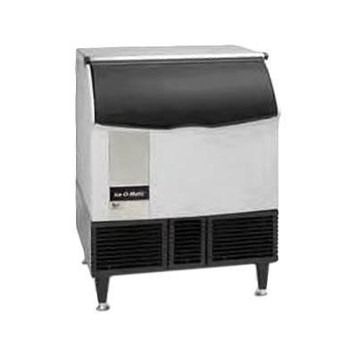 Ice-O-Matic ICEU300FA ice maker with bin, cube-style