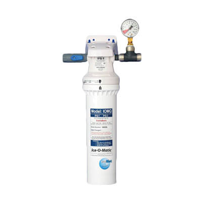 Ice-O-Matic IFQ1 water filtration system, for ice machines