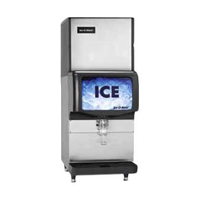 Ice-O-Matic IOD150 ice dispenser