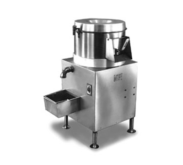Insinger 50 VP-2 potato peeler