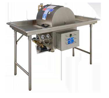 Insinger ENSIGN 40-2 dishwasher, roll top type
