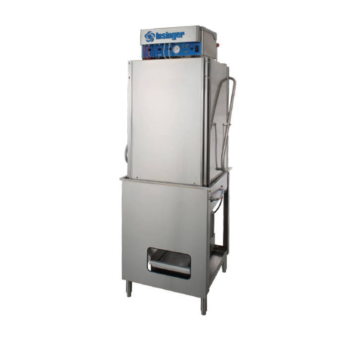 Insinger LT-40H dishwasher, door type