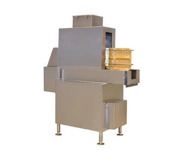 Insinger TD 321-3 tray dryer