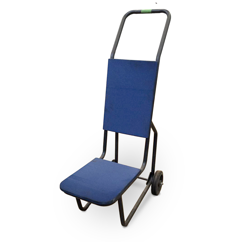 JustChair Manufacturing CH-DOLLY-PR dolly truck, furniture