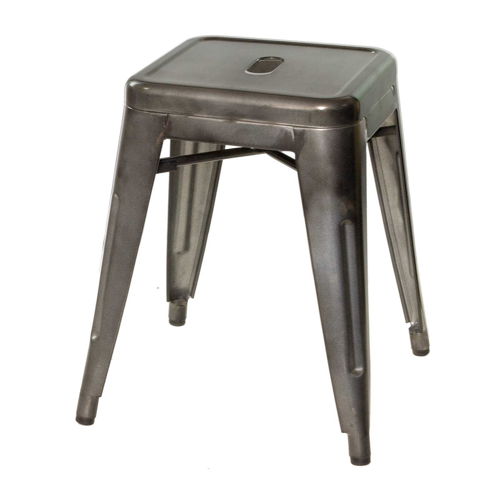 JustChair Manufacturing G42518X bar stool, stacking, outdoor