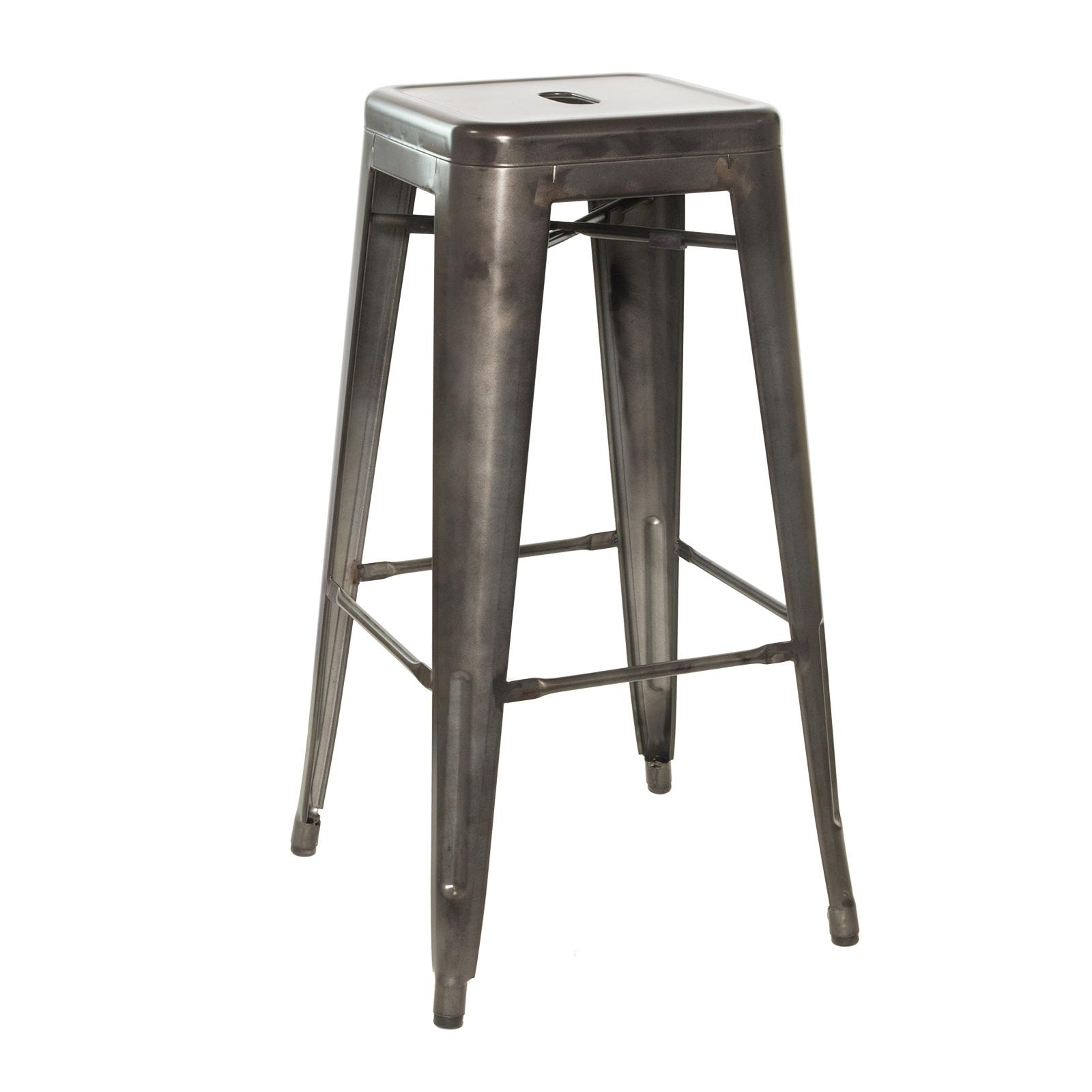 JustChair Manufacturing G42530X bar stool, outdoor