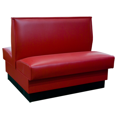 JustChair Manufacturing JBD-36-COM booth