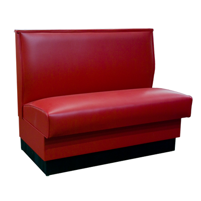 JustChair Manufacturing JBS-36-COM booth