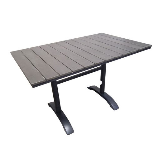 PW801TT-3048 JustChair Manufacturing table, outdoor