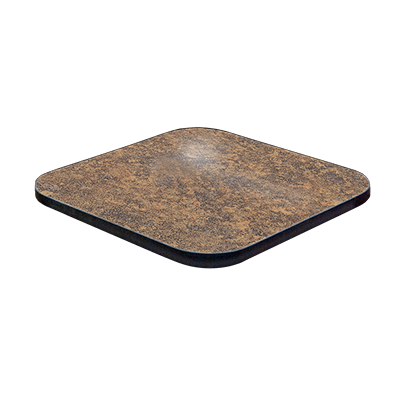JustChair Manufacturing TTLMVM-2430-GR1 table top, laminate