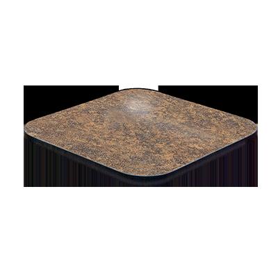 JustChair Manufacturing TTLMVM-48R-GR1 table top, laminate