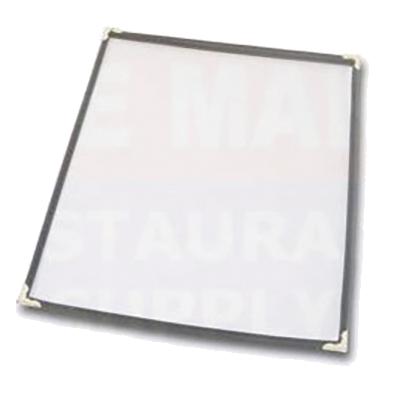 Crown Brands, LLC 43911 menu cover