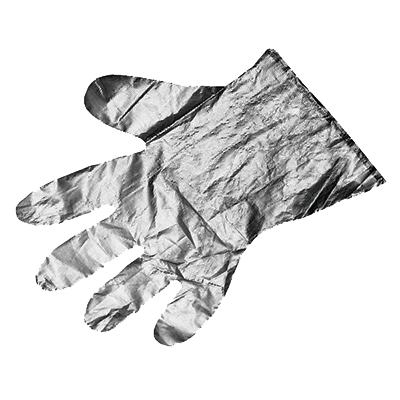 Crown Brands, LLC 4420 disposable gloves
