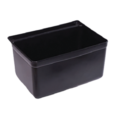 Crown Brands, LLC 45331 silverware bin for bus cart