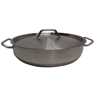 Crown Brands, LLC 47952 brazier pan