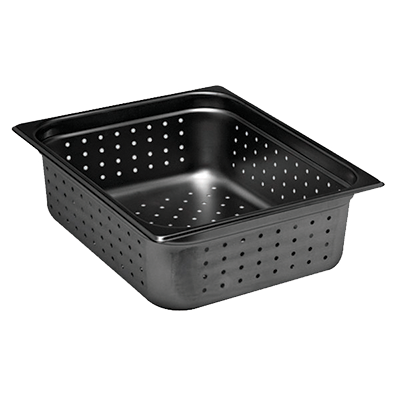 Crown Brands, LLC 58205 steam table pan, stainless steel