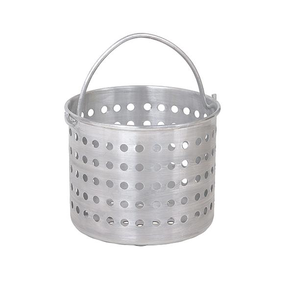 Crown Brands, LLC 69124 stock / steam pot, steamer basket