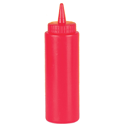 Crown Brands, LLC 6944 squeeze bottle