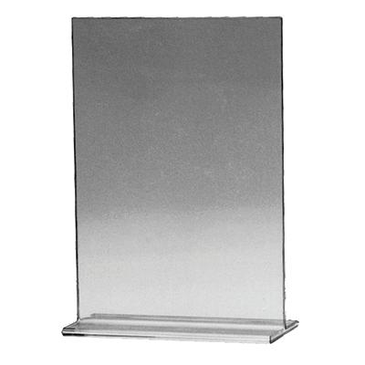 Crown Brands, LLC 85029 menu card holder / number stand