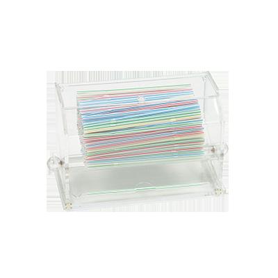 Crown Brands, LLC 85040 straw dispenser