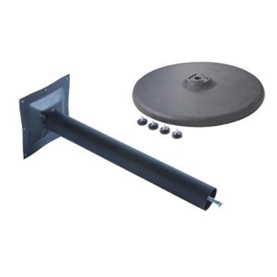 Crown Brands, LLC 98225 table base, metal