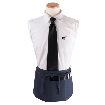 John Ritzenthaler Company CL3PWACNV-1 waist apron