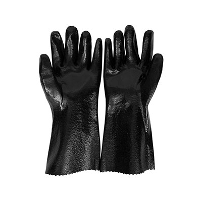 John Ritzenthaler Company CLGLR24BK-1 gloves, dishwashing / cleaning
