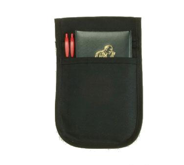 John Ritzenthaler Company EMB 2PSPOUCHBK waist apron