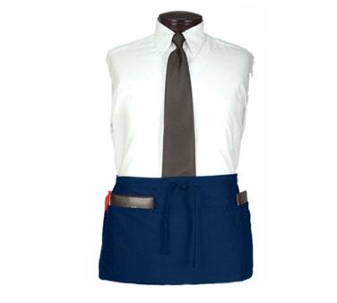 John Ritzenthaler Company EMB 3PWACNV waist apron