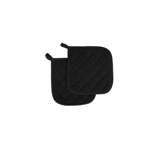John Ritzenthaler Company TPH8BK-2 pot holder