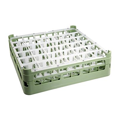 Jackson WWS 07320-002-86-71 dishwasher rack, glass compartment