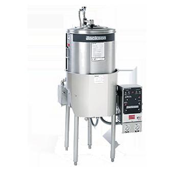 Jackson WWS 10AB-N70 dishwasher, round