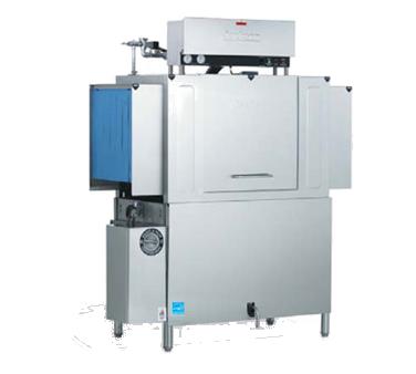 Jackson WWS AJX-44CE dishwasher, conveyor type
