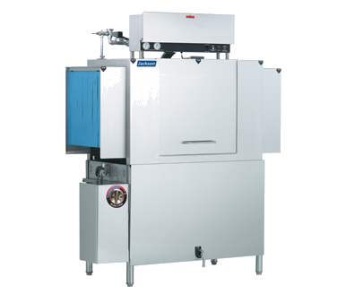 Jackson WWS AJX-54CEL dishwasher, conveyor type