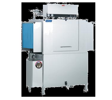Jackson WWS AJX-54CS dishwasher, conveyor type
