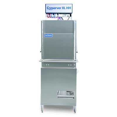 Jackson WWS CONSERVER XL HH dishwasher, door type