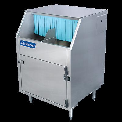 Jackson WWS DELTA 115 glasswasher