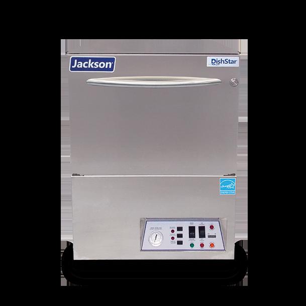 Jackson WWS DISHSTARLTH dishwasher, undercounter