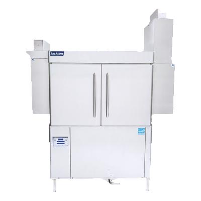 Jackson WWS RACKSTAR 44CE ENERGY RECOVERY dishwasher, conveyor type