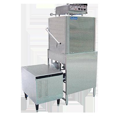 Jackson WWS TEMPSTAR GPX dishwasher, door type