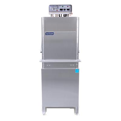 Jackson WWS TEMPSTAR HH-E dishwasher, door type
