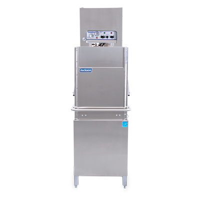 Jackson WWS TEMPSTAR HH-E VENTLESS dishwasher, door type, ventless