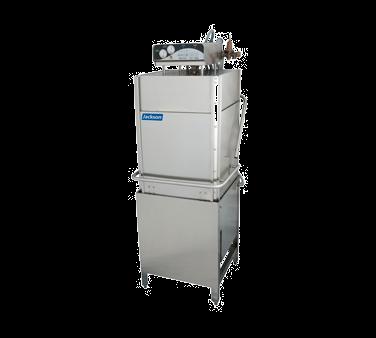 Jackson WWS TEMPSTAR HH STH dishwasher, door type