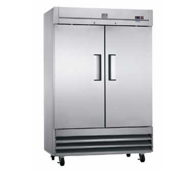 Kelvinator Commercial KCBM48FSE-HC freezer, reach-in