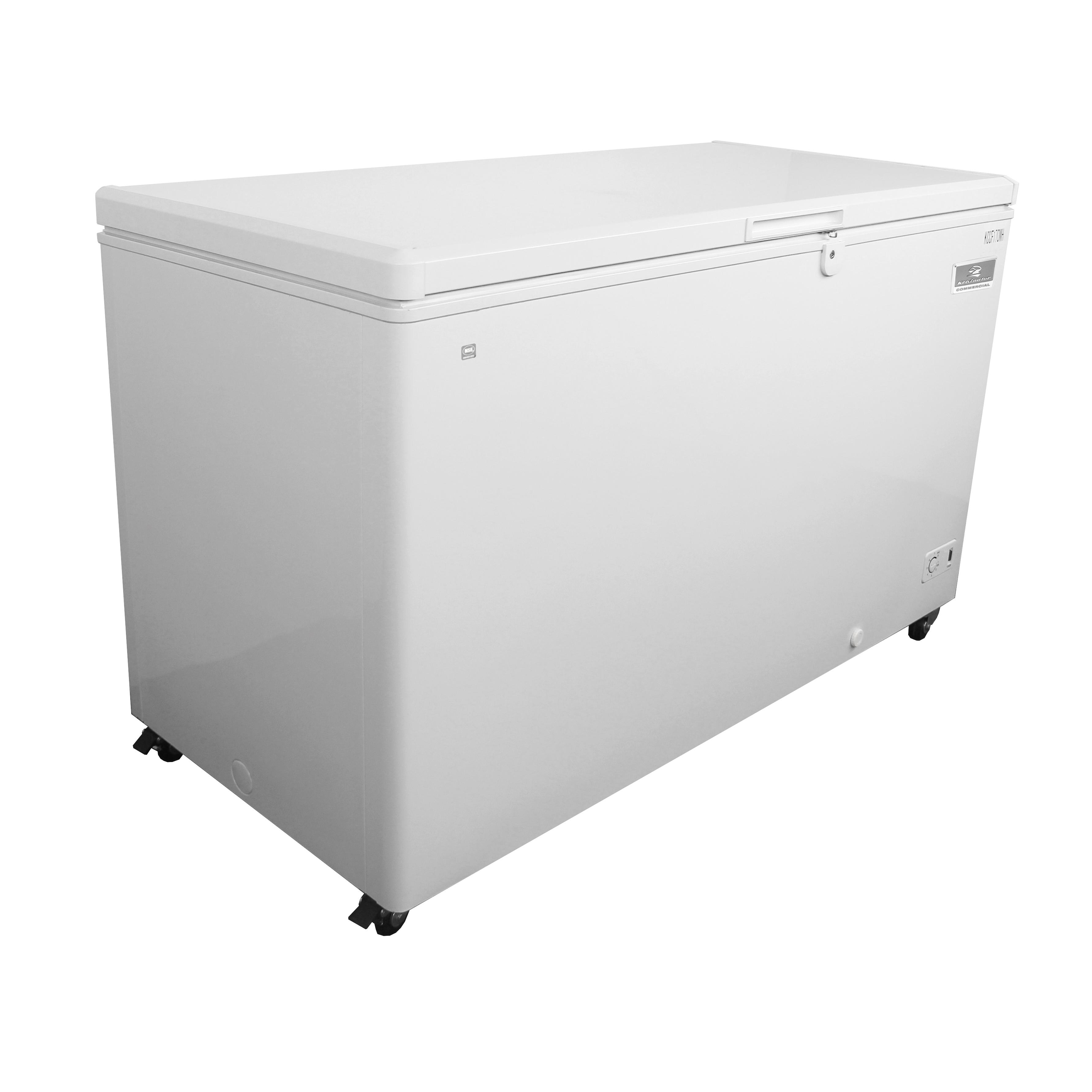 Kelvinator Commercial KCCF170WH chest freezer