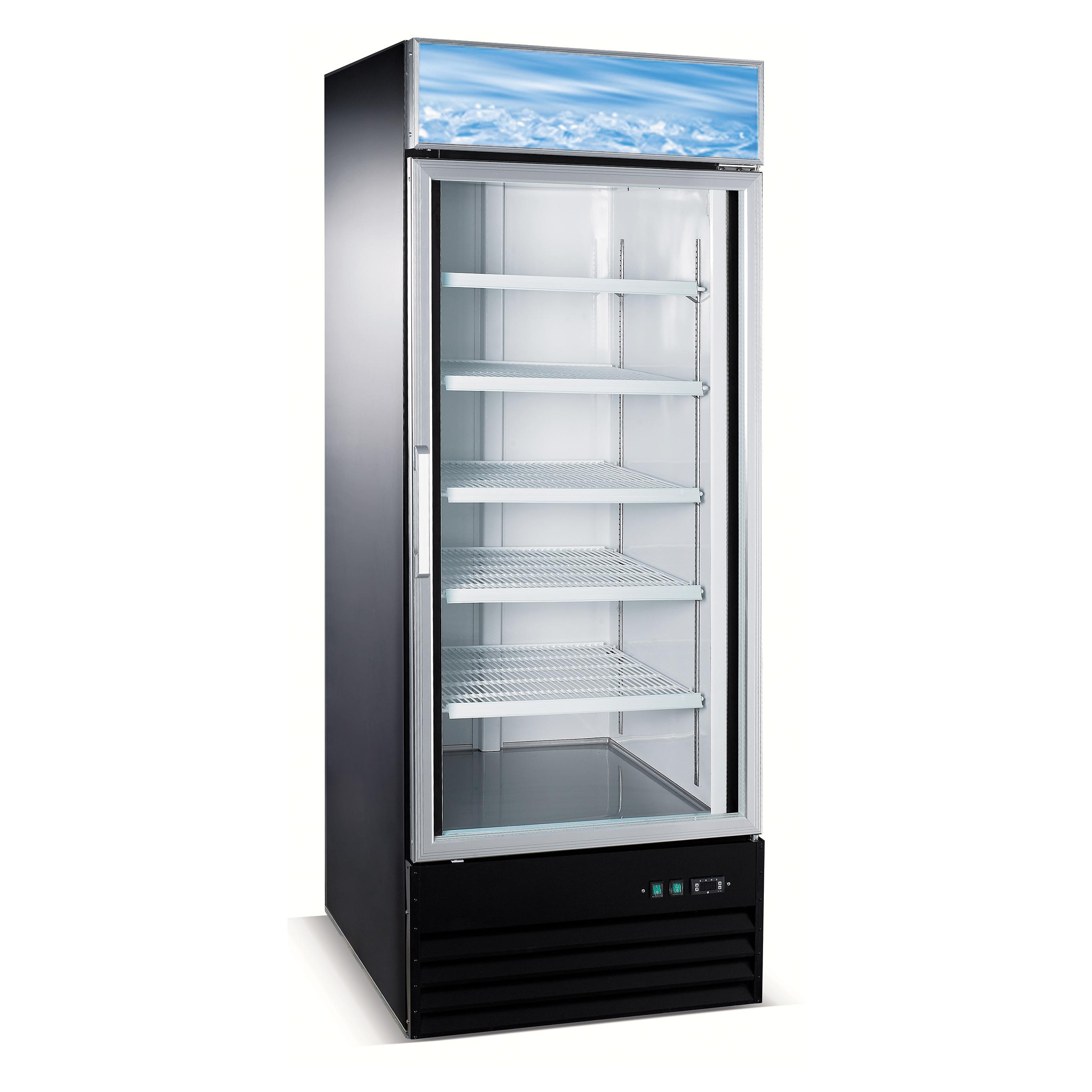 Kelvinator Commercial KCGM24FB-HC freezer, merchandiser