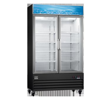 Kelvinator Commercial KCGM27FB-HC freezer, merchandiser