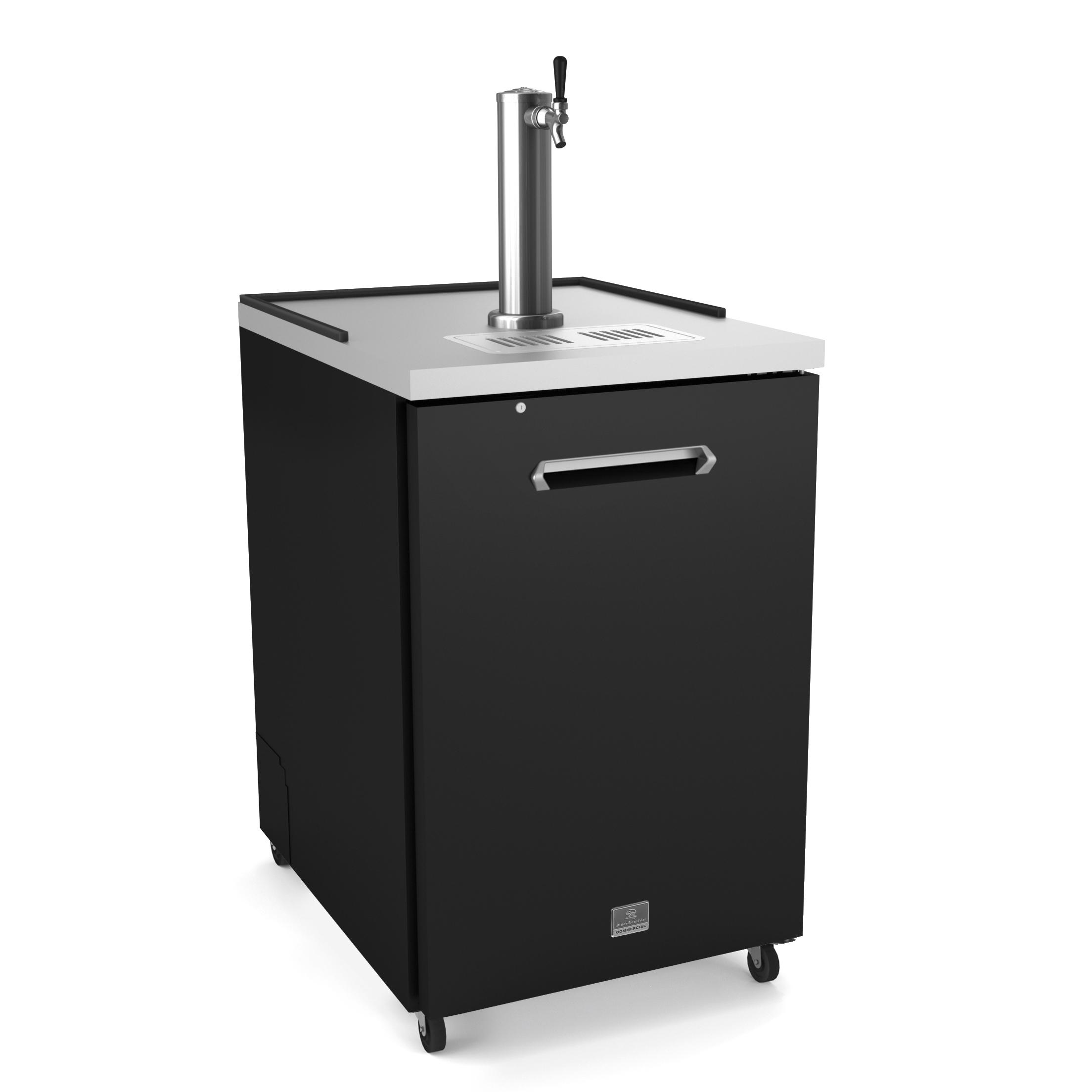 Kelvinator Commercial KCHBBDIDIT draft beer cooler