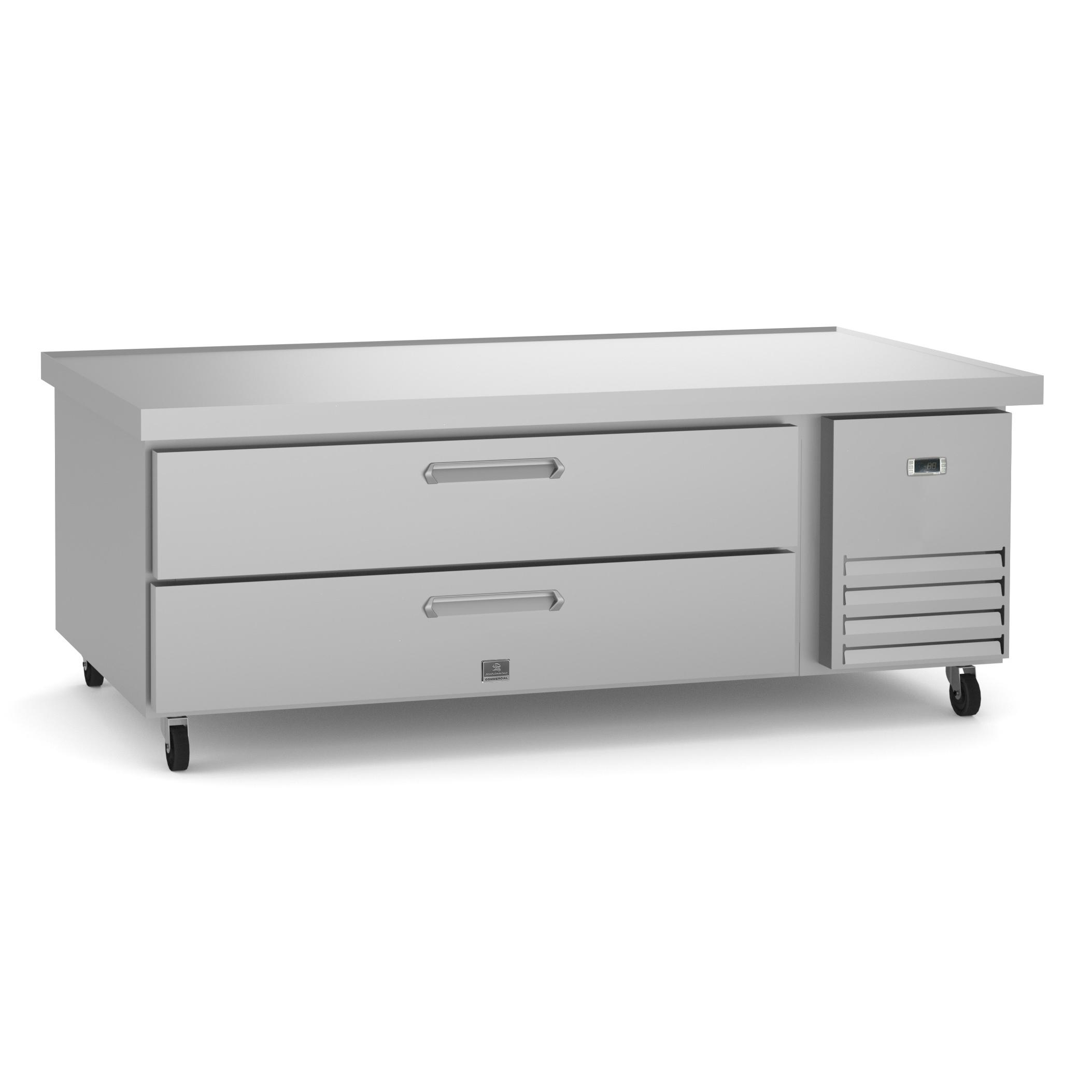 Kelvinator Commercial KCHCB60R equipment stand, refrigerated base