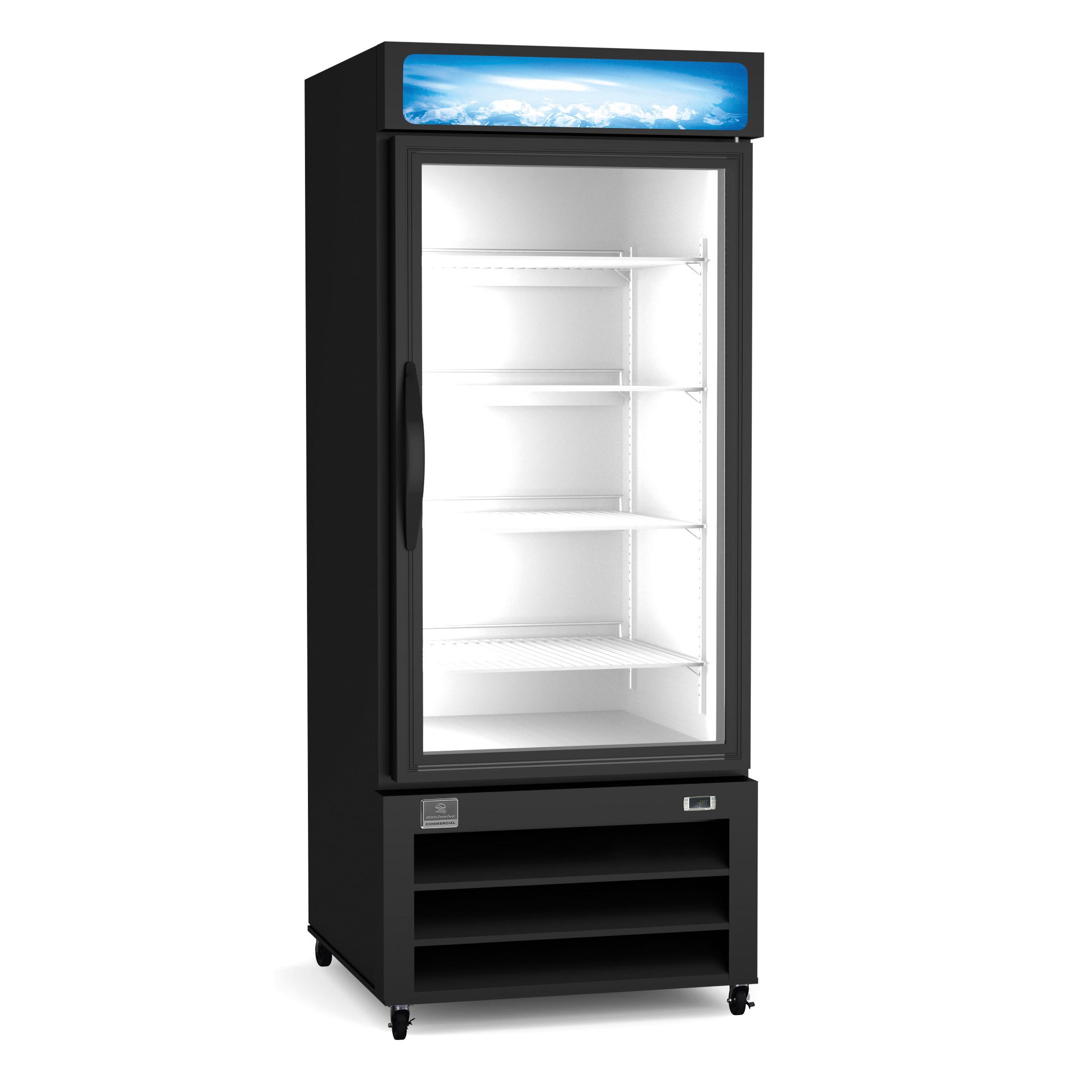 Kelvinator Commercial KCHGM26F freezer, merchandiser